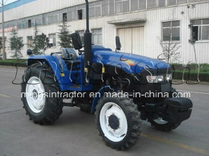 80HP Farm Tractor, Four Wheel Tractor, pictures & photos