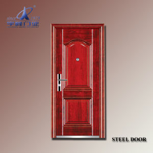 Security Door-Yf-S110 pictures & photos