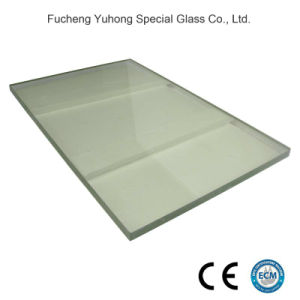 Anti-Radiation Lead Glass Yu Hong pictures & photos