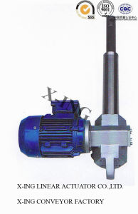 High Strength Electric Hydraulic Cylinder Actuator pictures & photos