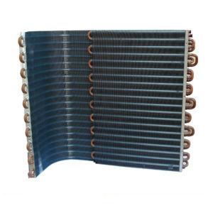 U Shape Copper Tube Aluminium Fin Condenser pictures & photos