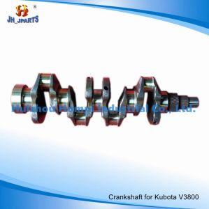 Forklift Truck Parts Crankshaft for Kubota V3800 1g514-23010 pictures & photos
