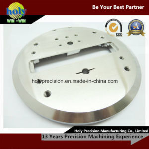 High Quality Precision Aluminum CNC Machining Parts pictures & photos