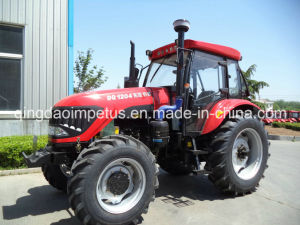 High Quality Cheap Price 120HP 4X4wd Farm Tractor for Sale pictures & photos