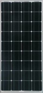 18V 90W 100W Monocrystalline Solar Panel PV Module with Ce Approved pictures & photos