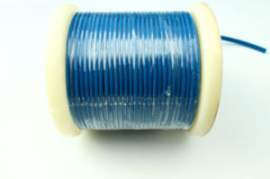 Silicone Insulated Cable 22AWG with UL3367 pictures & photos