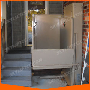 Hydraulic Lifts for Disabled People pictures & photos