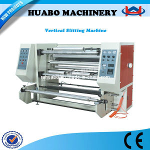 Paper Roll Slitting Machine pictures & photos