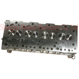 Yuejin Truck 1D07010440 Iveco Sofim 504007419 Engine Cylinder Head Assy pictures & photos