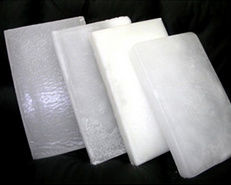 58-60 Semi Refined Paraffin Wax for Sell pictures & photos