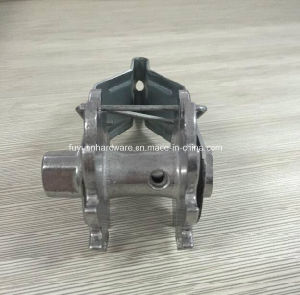 Spring Clip Electric Al Wire Tensioner Strainer pictures & photos