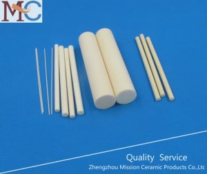 High Purity 99.7% Alumina Ceramic Wear Rod pictures & photos