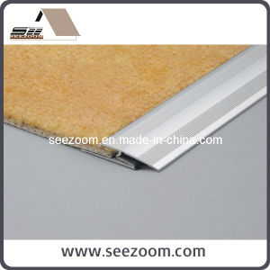 China Carpet Ceramic Timber Floor Aluminium Aluminum