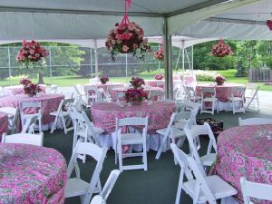 Outdoor Folding Garden Wedding Chairs for Event Party pictures & photos