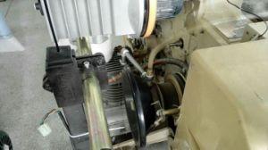New Cotton Gauze Air Jet Loom Low Price Machine pictures & photos