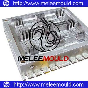 Zhejiang Pallet Mould Plastic Injection Mould Manufacturer pictures & photos