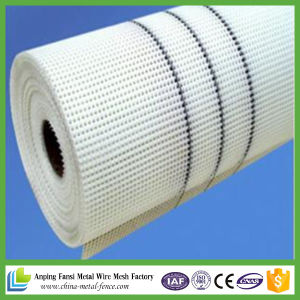 Crack Alkali-Resistant High Class Eifs Fiberglass Mesh for Wall pictures & photos
