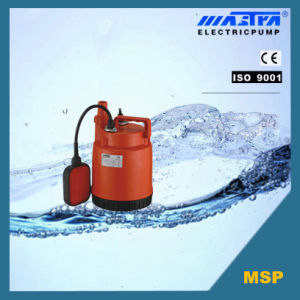MSP Sewage Submersible Pump pictures & photos