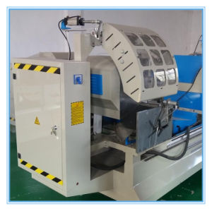 Automatic Cut off Saw for Cutting Aluminum pictures & photos