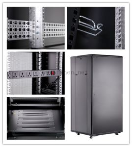 Server Rack Factory 42u Network Equipment 19 Inch Cabinet pictures & photos