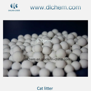 Economical Silica Cat Litter for Hot Sell Best Price #41 pictures & photos