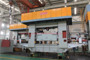 500t Multidirection Hydraulic Press Wtih ISO9001