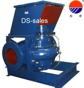 Vertical High Pressure Single Stage Double Suction Centrifugal Pump