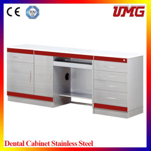 Hot Sale Dental Supplies Dental Cabinet Furniture pictures & photos