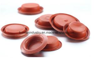 Silicone HNBR Membrane Rubber Diaphragm Rubber Seals Membrane pictures & photos
