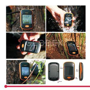Handheld GPS Navigator for Land Measurement & Personal Navigation pictures & photos