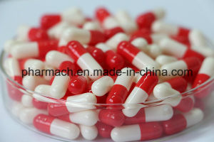 Fully Automatic Capsule Filling Machine (NJP-800) pictures & photos