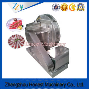 Fashionable Appearance Frozen Meat Flaker / Meat Slice Machine pictures & photos