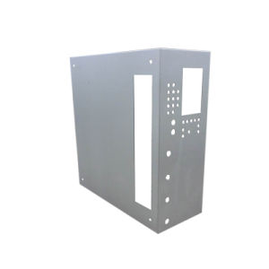 Computer Mainframe Case Shell Sheet Metal Part pictures & photos