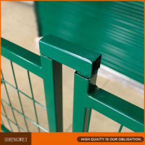Temporary Fence Panel in Canada pictures & photos