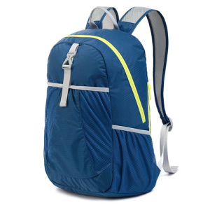 Unisex Outdoor Camping Travel Foldable Sports Backpack pictures & photos