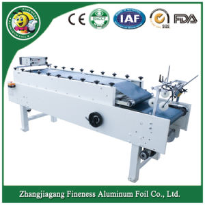 Top Quality Useful Folder Glue Machinery pictures & photos