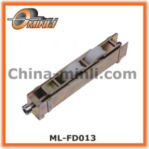 Zinc Bracket with Double Pulleys (ML-FD013) pictures & photos
