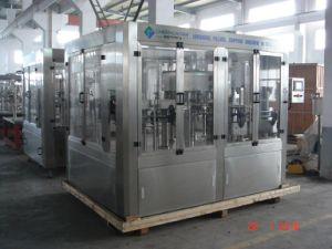 Pure Water Machine/Filling Sealing Machine pictures & photos