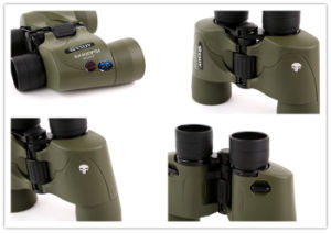 8X40 Hunting Waterproof Binocular for Travel and Sports pictures & photos