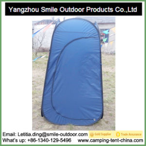 Sports Camping Automatic Quick Outdoor Toilet Shower Tent pictures & photos