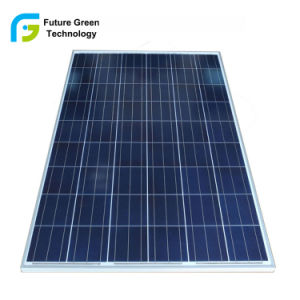 China Manufacture Photovoltaic High Efficiency PV Solar Panel pictures & photos