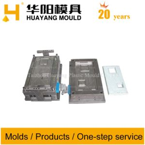 Plastic Ammeter Box Mould (HY092) pictures & photos