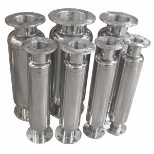 Dn125mm Ylc-5 Magnetic Pipe Anti-Scale Water Treatment pictures & photos