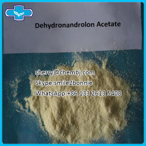 Raw Prohormone Powder Dehydronandrolon Acetate for Muscle Gaining pictures & photos