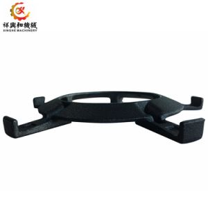 Customized Ductile Grey Iron Gas Burner pictures & photos