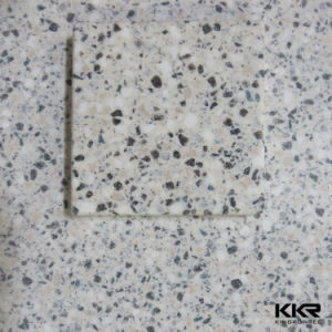 Artificial Stone Pure Acrylic Solid Surface 10mm for Wall Tiles pictures & photos