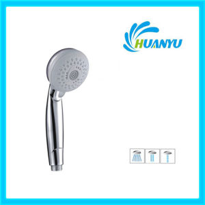 Hand Held Shower Head, Shower Hand (HY084) pictures & photos