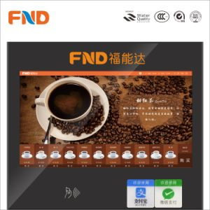 Fnd New Design Ground Fresh Coffee Maker Air Water Generator pictures & photos