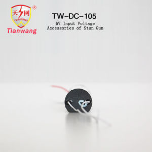 DC 6V to 33000V Boost Step-up Power Module High Voltage Generator Transformer pictures & photos