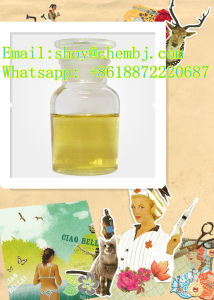 Injectable Trenbolone Acetate 100mg / Ml Tren Acetate pictures & photos